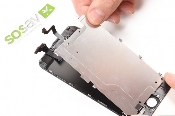 Step 23 - image 3 - LCD Screen repair