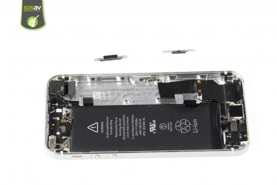 Step 21 - image 2 - LCD Screen Clip repair