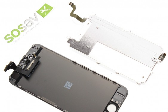 Step 24 - image 1 - LCD Screen repair