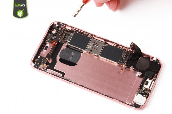 Step 30 - image 1 - Logic Board repair