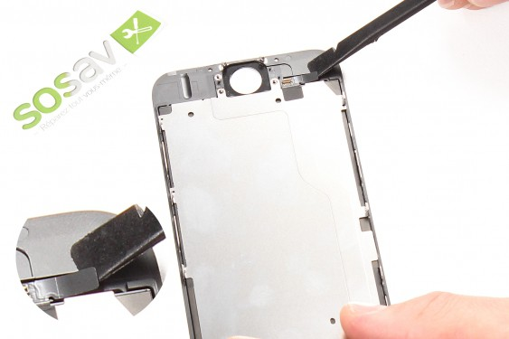 Step 22 - image 1 - LCD Screen repair