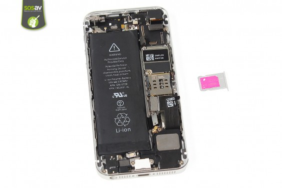 Step 14 - image 3 - LCD Screen Clip repair