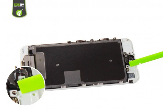 Step 11 - image 3 - Home button repair