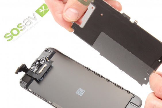 Step 23 - image 4 - LCD Screen repair