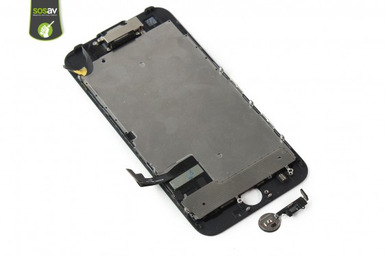 Step 20 - image 1 - Home button repair