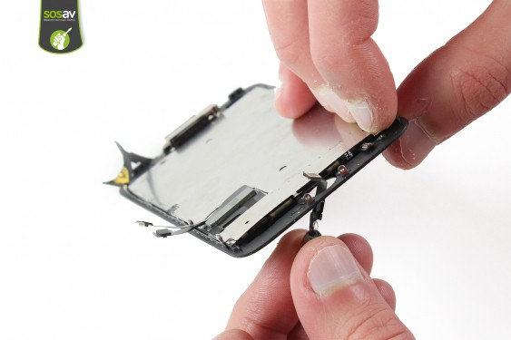 Step 19 - image 4 - Home button repair