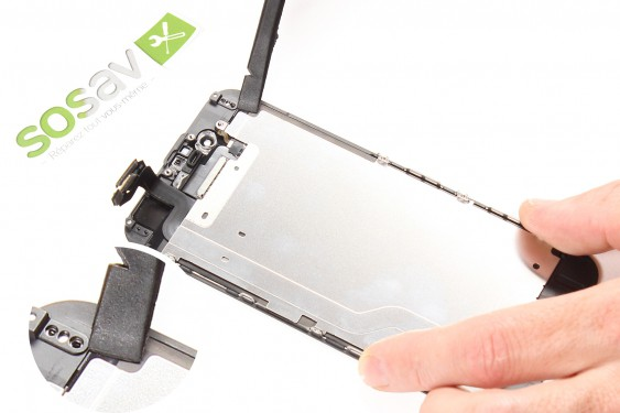 Step 23 - image 1 - LCD Screen repair