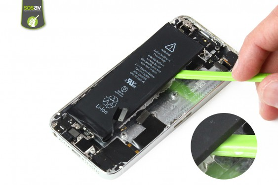 Step 22 - image 2 - LCD Screen Clip repair