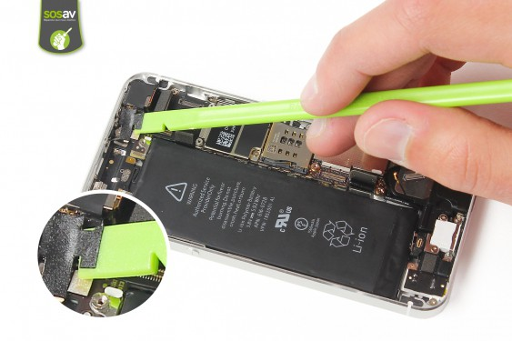 Step 15 - image 2 - LCD Screen Clip repair