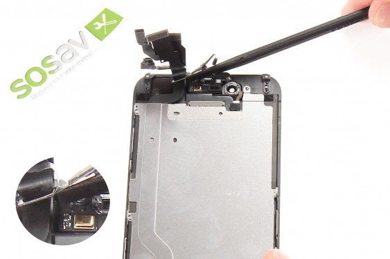 Step 13 - image 3 - LCD Screen repair
