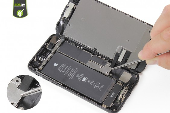 Step 8 - image 3 - Battery repair
