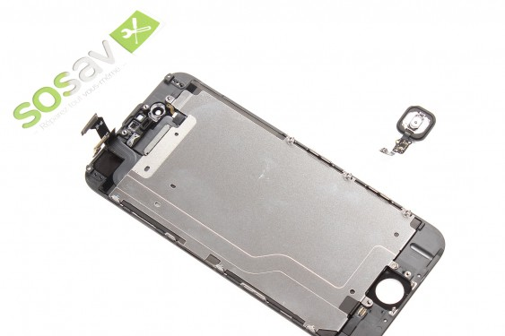 Step 20 - image 4 - LCD Screen repair