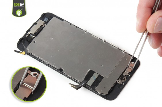 Step 17 - image 1 - Home button repair