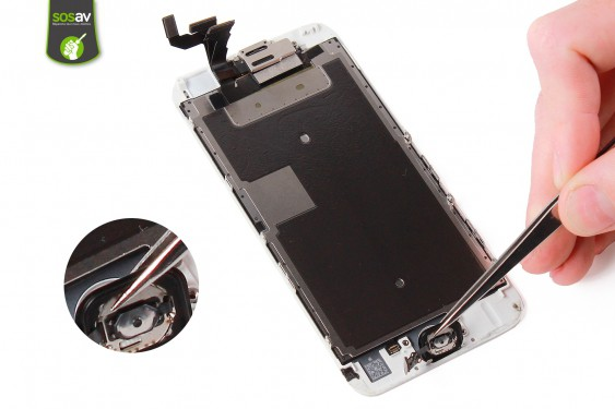 Step 14 - image 1 - Complete Display Assembly repair