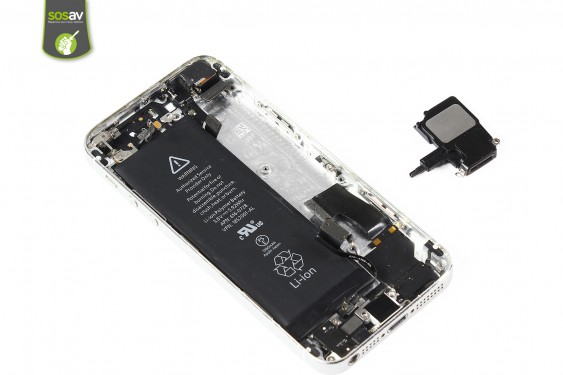 Step 19 - image 4 - LCD Screen Clip repair