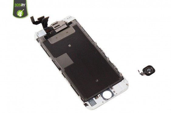 Step 15 - image 1 - Complete Display Assembly repair