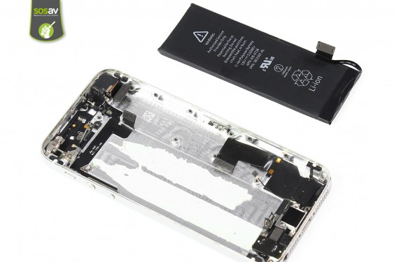 Step 23 - image 3 - LCD Screen Clip repair