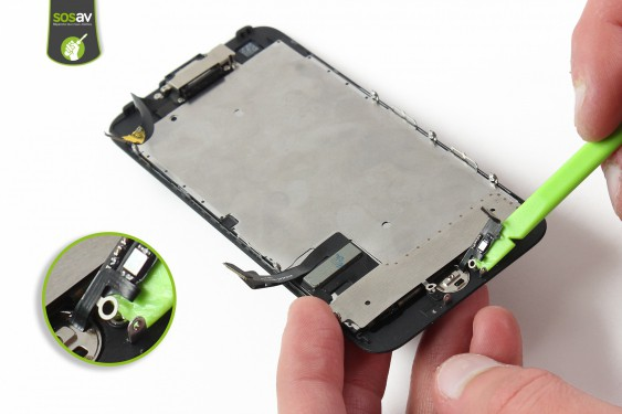 Step 19 - image 2 - Home button repair