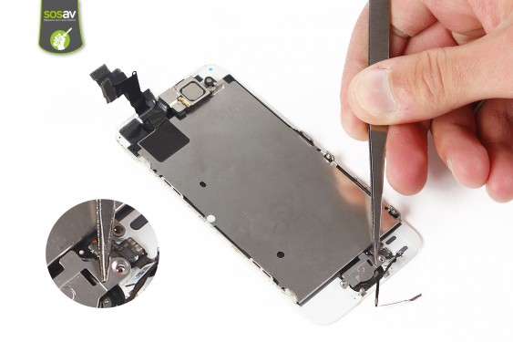 Step 9 - image 3 - Home button repair