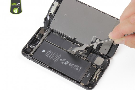 Step 8 - image 4 - Battery repair