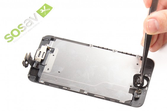 Step 13 - image 2 - Home button repair