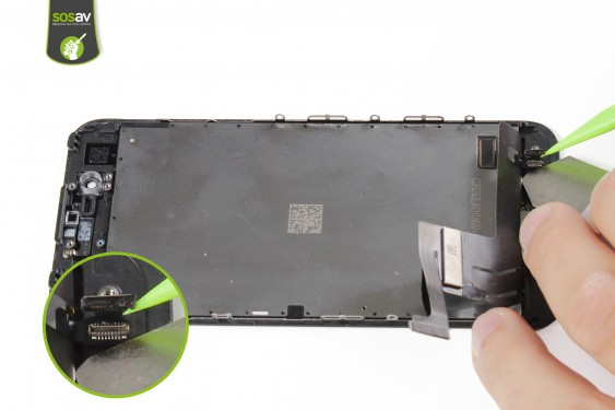 Step 24 - image 2 - Front Panel repair