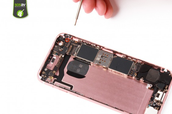 Step 24 - image 1 - Logic Board repair