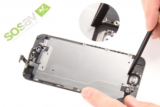 Step 19 - image 1 - LCD Screen repair
