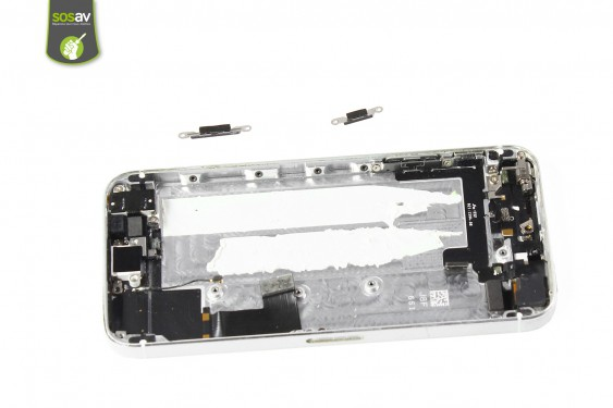 Step 25 - image 2 - LCD Screen Clip repair