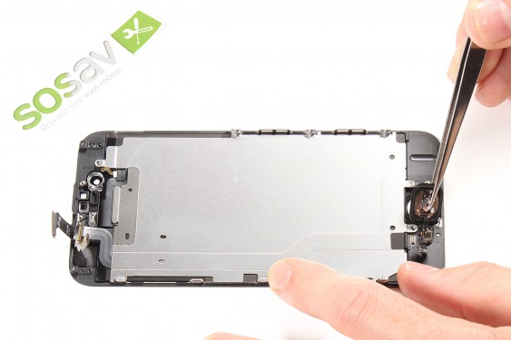 Step 20 - image 2 - LCD Screen repair