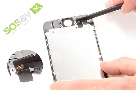 Step 22 - image 3 - LCD Screen repair