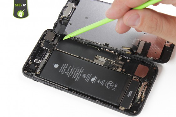 Step 14 - image 1 - Battery repair