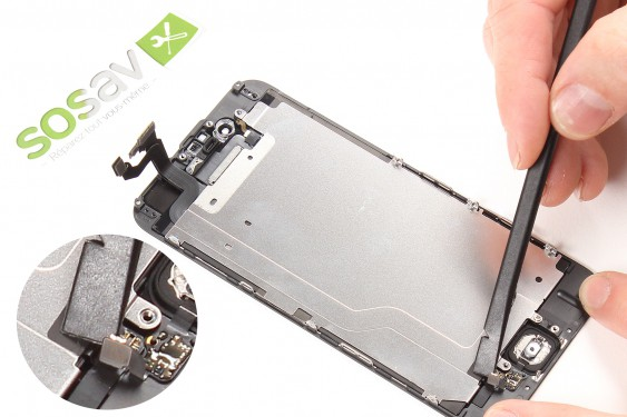 Step 17 - image 2 - LCD Screen repair