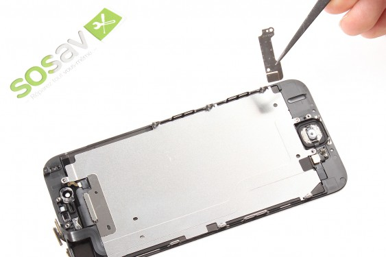 Step 16 - image 3 - LCD Screen repair