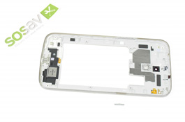 Tuto réparation Samsung Galaxy Mega : Bouton plastique power