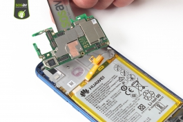Huawei P20 Lite repair : 13 how-to guides to repair your