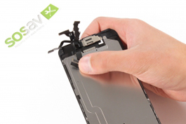 Repair tutorial for iPhone 6 Plus : Display Assembly