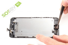 Repair tutorial for iPhone 6 : LCD Screen