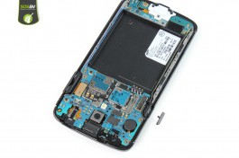 Tuto réparation Samsung Galaxy S4 Active : Bouton power