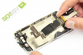 carte mere iphone 4 Logic Board iPhone 4 repair   Free guide   SOSav