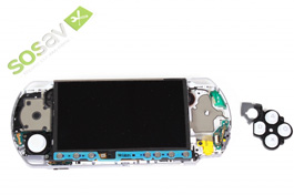 psp 3000 repair 19 how to guides to repair your psp 3000 sosav co uk rh sosav co uk PSP Vita Slim PSP Go 2