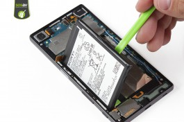 Xperia Z5 repair : 19 how-to guides to repair your Xperia Z5