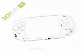 PSP 3000 repair : 19 how-to guides to repair your PSP 3000
