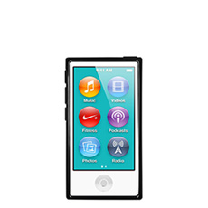 iPod Nano repair - Repair your iPod iPod Nano yourself