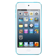 iPod Touch repair - Repair your iPod iPod Touch yourself