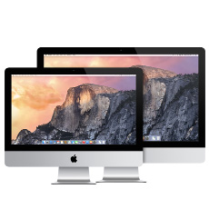 iMac repair - Repair your Mac iMac yourself