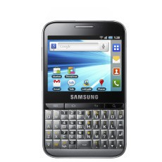 Samsung Galaxy Pro B7510 repair - Repair your Samsung Galaxy Samsung Galaxy Pro B7510 yourself