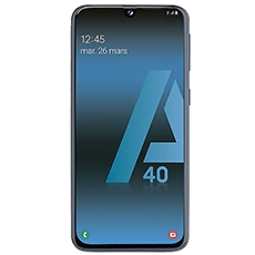 Galaxy A40 repair - Repair your Samsung Galaxy Galaxy A40 yourself