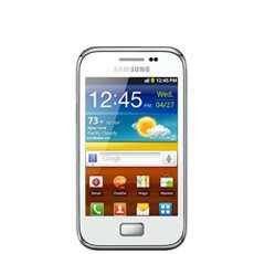 Samsung Galaxy Ace repair - Repair yourself your Samsung Galaxy Ace