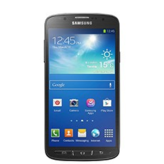 Samsung Galaxy S4 Active repair - Repair your Samsung Galaxy Samsung Galaxy S4 Active yourself
